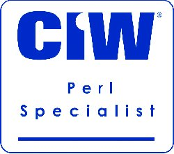 Perl Specialist